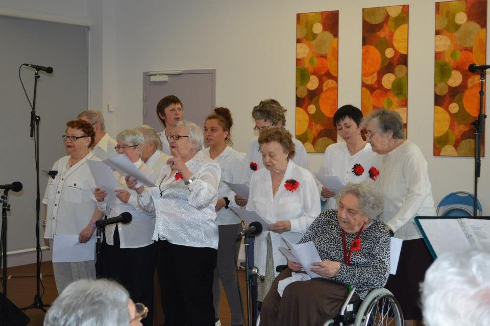 Eurovision des maisons de retraite